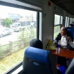 Đường Sắt Giảm Giá Vé Tàu Tuyến Bắc – Nam đến 50%